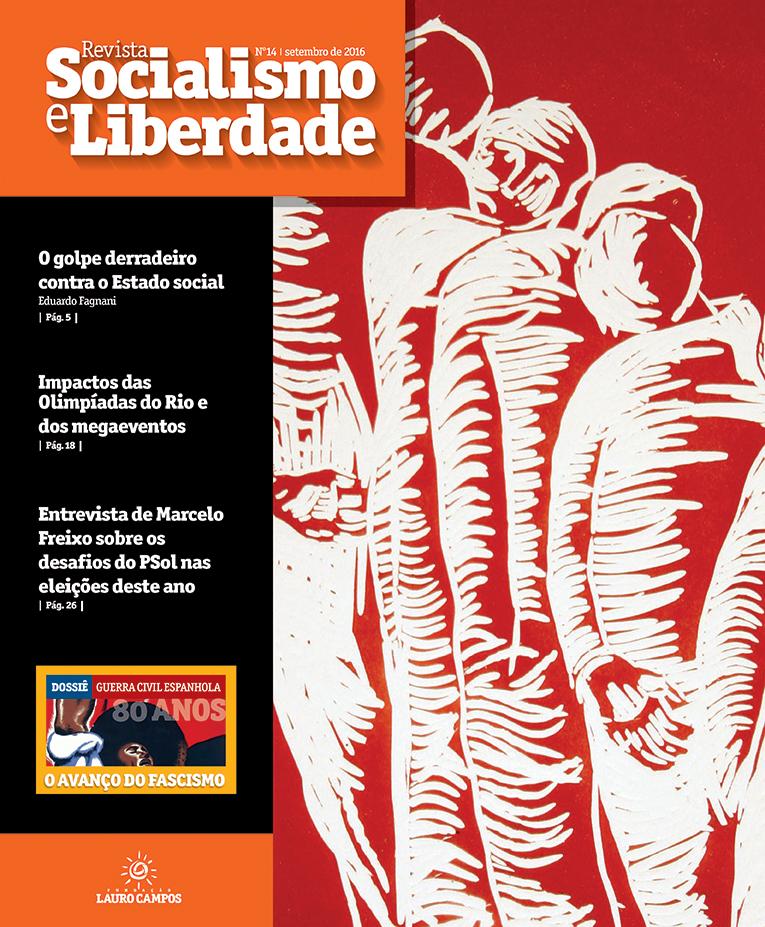 Revistas_socialismo e liberdade _ nº 14