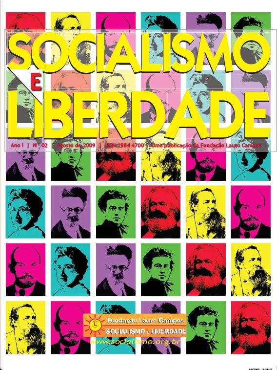 Revista_Socialismo e liberdade_ 2