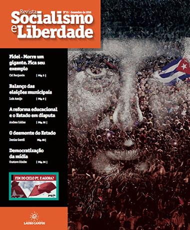Capa Revista nº 15 - 380 largura
