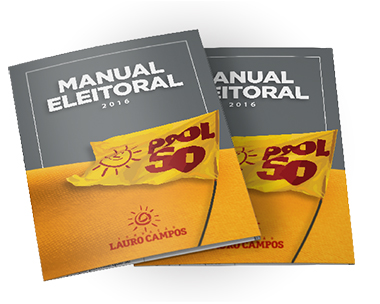 Manual Eleitoral 2016