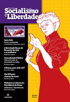 Capa Revista nº 16 - 241